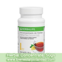 Herbal Concentrate 50gs.